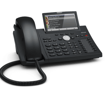 D375 Desk Telephone